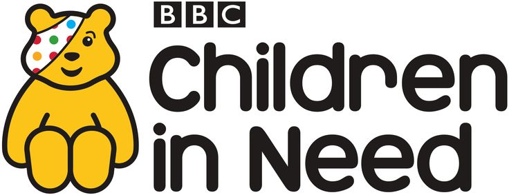 Find out about our latest fundraising day, this time in support of the BBC's Children in Need campaign.