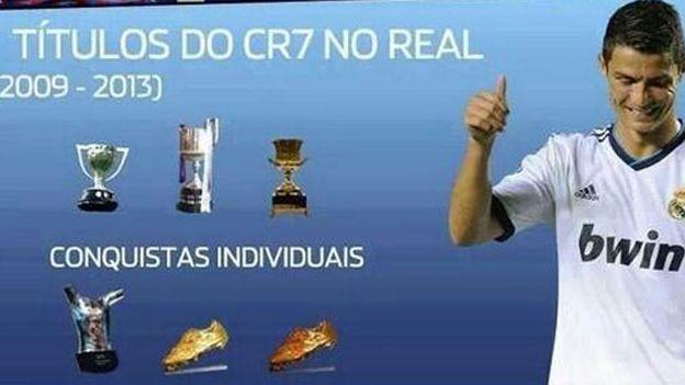 Barcelona: hermano de Messi se burló de Cristiano Ronaldo en Twitter. #depor