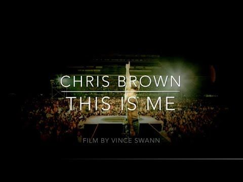 Chris Brown: This Is Me (Documentary)  Ayeee #TeamBreezy Since 05 <3