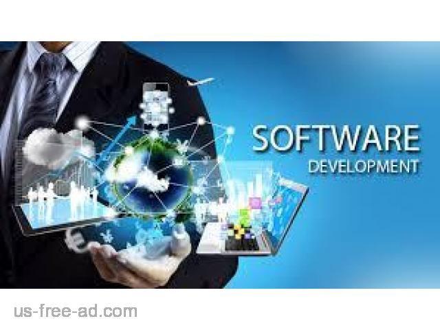 Internet Software Development Development Software