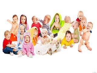 Beautiful Kids Happy Smile Joy Laugh HD Wallpaper