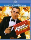 Johnny English Reborn [2 Discs] [Includes Digital Copy] [UltraViolet] [Blu-ray/DVD] [English] [2011]