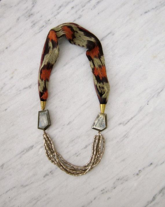 Jakarta Necklace.