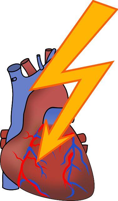 Herzinsuffizienz: Ein gesunder Lebensstil bedeutet manchmal auch Verzicht. Lesen Sie diesen wichtigen Beitrag beim Seniorenblog: http://der-seniorenblog.de/senioren-news-2senioren-nachrichten/. Bild: CC0