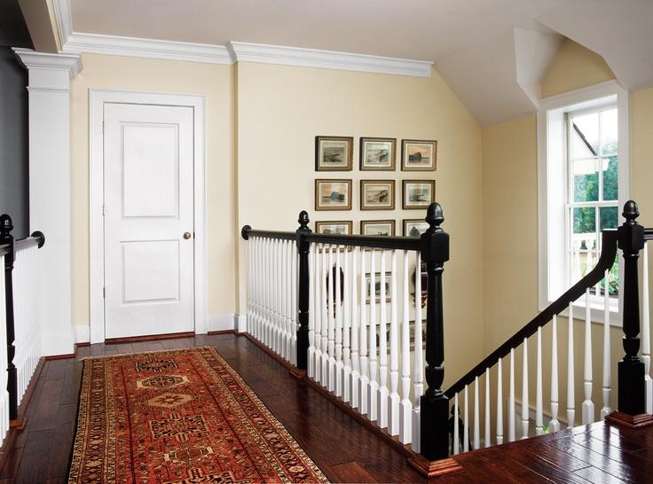 2 Panel Interior Door By HomeStory Doors