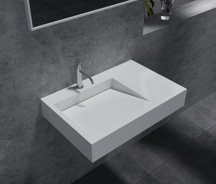 Wandwaschbecken Für Das Badezimmer Günstig Online Kaufen ✓ Preiswerte U0026  Moderne Wandwaschbecken Günstig Bestellen ✓ Riesen Auswahl Im BERNSTEIN  Badshop ✓