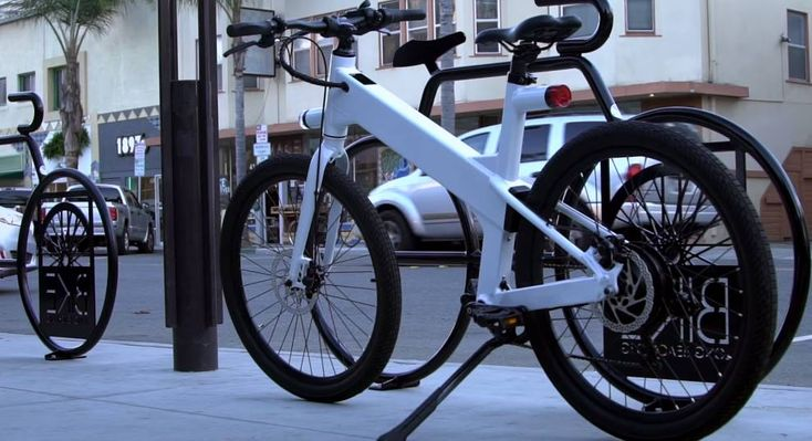 Flash eBike – New Standard In Bike Safety, Security And Onboard Intelligence