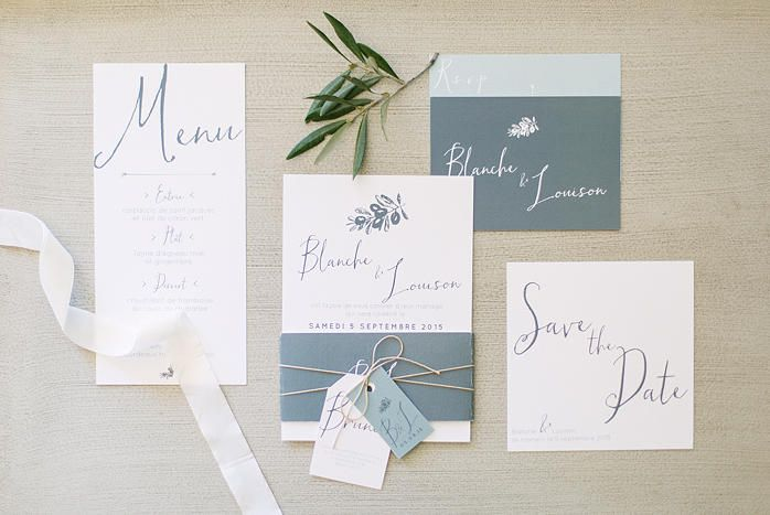Wedding Planner, ATLB Atelier blanc - Mariages, Montpellier | instinct provence