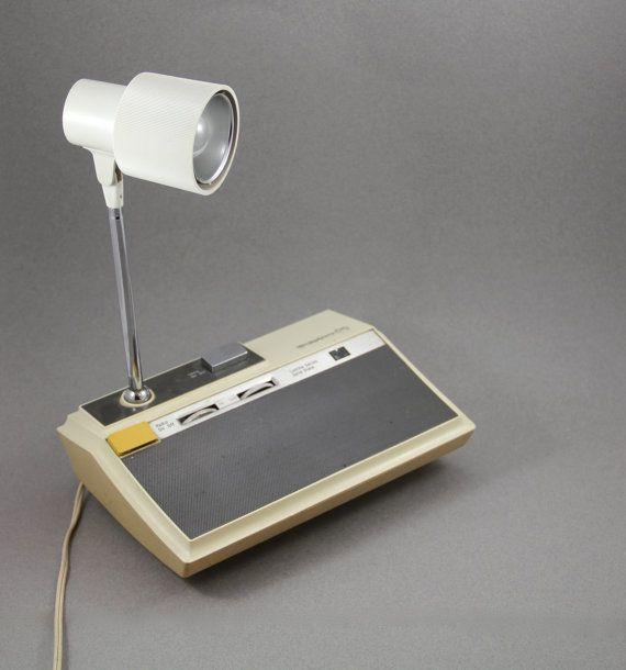 Westinghouse H970X Lumina series lamp / radio combo