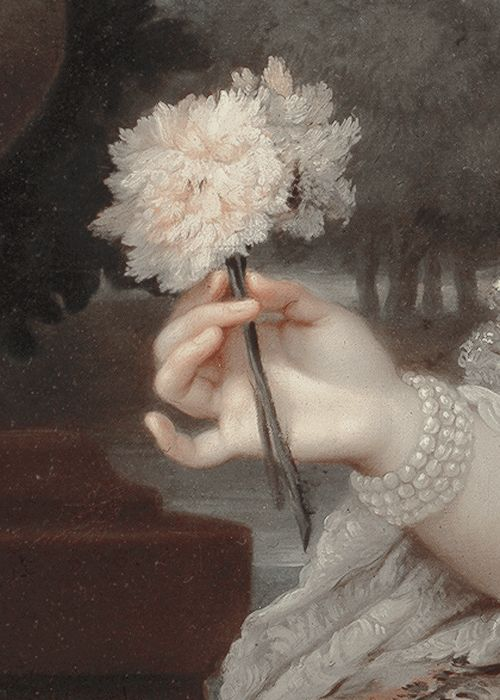 Raindrops and Roses — Anton Raphael Mengs