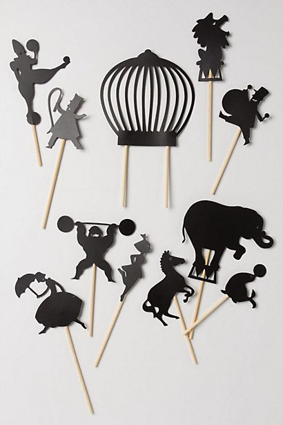 Shadow Puppet Show  http://www.anthropologie.com/anthro/product/home-giftswelove/B25979824.jsp