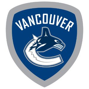 Vancouver Canucks Badge