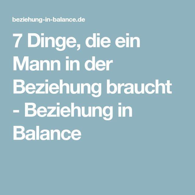 7 dinge die ein mann in der beziehung braucht beziehung in balance - Schlafzimmerideen Des Mannes Ikea