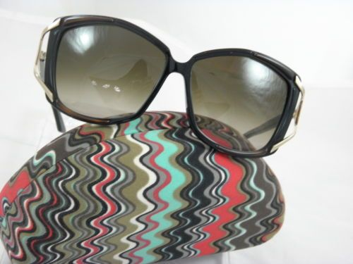 MISSONI SUNGLASSES MI694 06 BRAND NEW BOXED