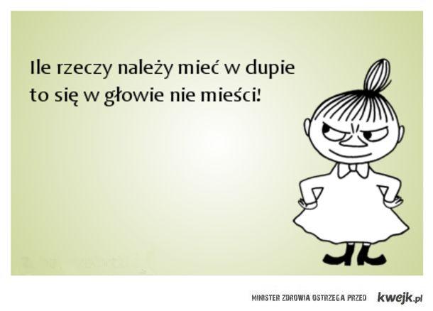Mądrość ;)