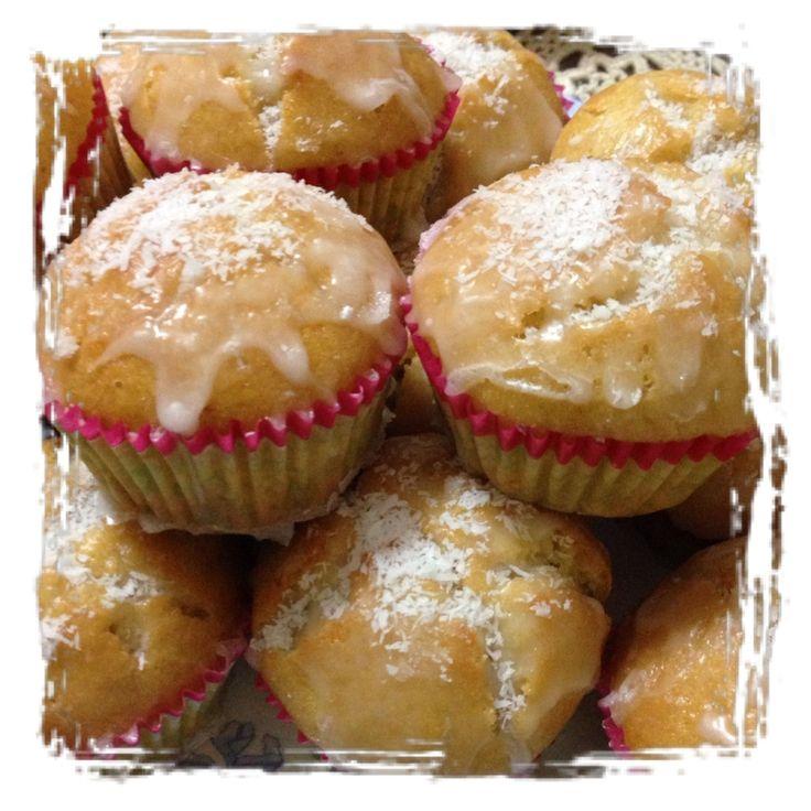 Νηστισιμα muffins ινδοκαρυδο 2