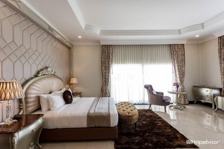 LK The Empress - UPDATED 2017 Prices & Hotel Reviews (Pattaya, Thailand) - TripAdvisor