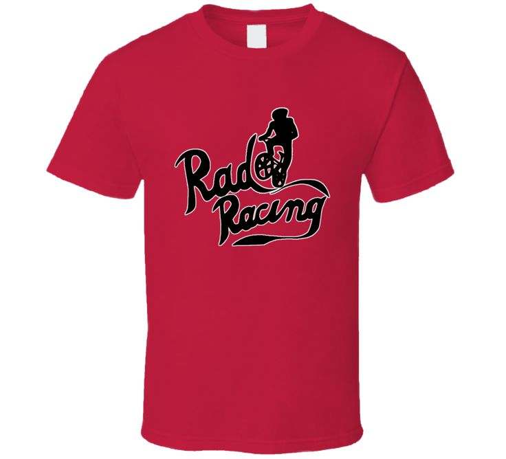 RAD RACING 2 T Shirt