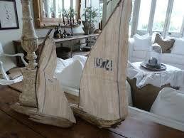 Resultado de imagem para driftwood boats
