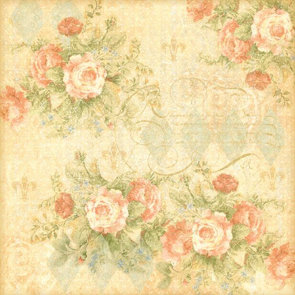 printable decoupage wallpaper borders - photo #11