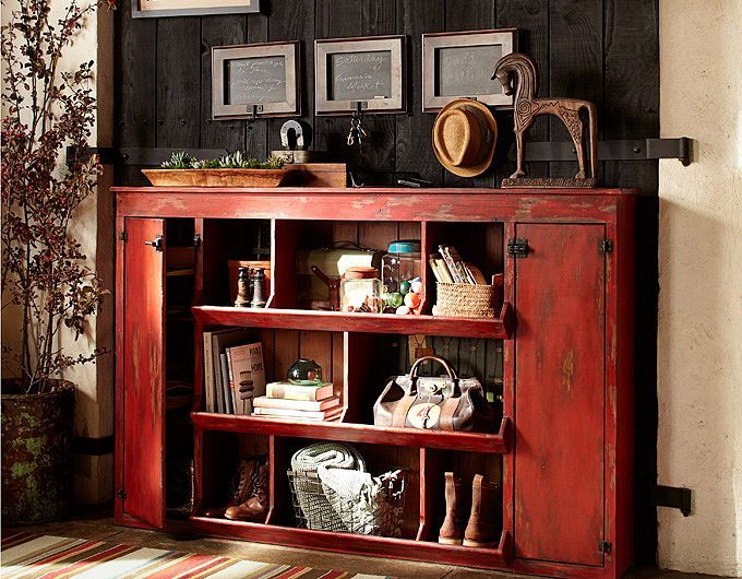 home improvement by Pottery Barn