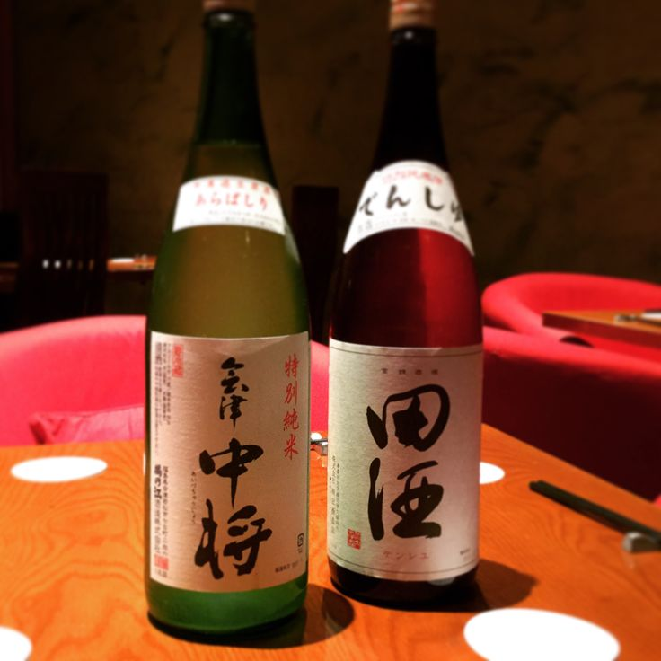 こんにちは一の屋です。  本日入荷の日本酒です。  ◯田酒 特別純米酒(青森) 辛口ながらコクがあり、飲み飽きしないすっきりとした味わいです。  ◯会津中将(あいづちゅうじょう)特別純米 あらばしり 生原酒(福島) あらばしり部分だけを詰め、若干あオリを絡めた無濾過生原酒です。  他にも、獺祭、日高見、黒龍など取り揃えております。  本日のお刺し身、黒鯛、かつを、水ダコなどと合わせてどうぞ‼️  #門前仲町 #居酒屋 #田酒 #日本酒 #ILoveYouTokyo