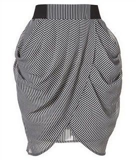 DIY Tulip skirt (video)   could make maxi length?