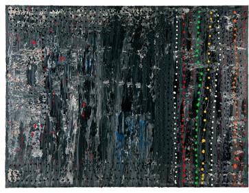 Abstract Paintings - contemporary - artwork - minneapolis - EdBockEditions
