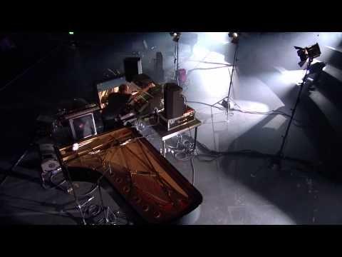 Nils Frahm - Live at Haldern Pop Festival 2015 - YouTube