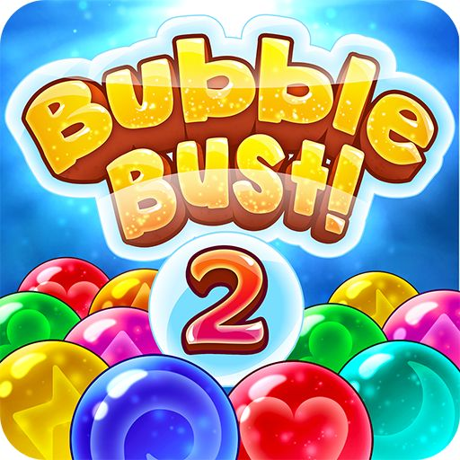 Bubble Bust 2 - Pop Bubble Shooter Apk  Bubble Bust 2 - Pop Bubble Shooter Apk Bubble Bust! 2 is the long awaited sequel to the highly popular bubble shooter game Bubble Bust! - loved by over 25 million players!  With 6 amazing islands featuring hundreds of levels and more than 30 unique bubbles you will have tons of fun in this...  http://www.playapk.org/bubble-bust-2-pop-bubble-shooter-apk-1-3-1-download/ #android #games