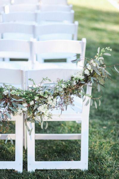 Garland: http://www.stylemepretty.com/california-weddings/santa-barbara/2015/06/12/elegantly-cool-santa-barbara-wedding/   Photography: B. Schwartz - http://www.bschwartzphotography.com/