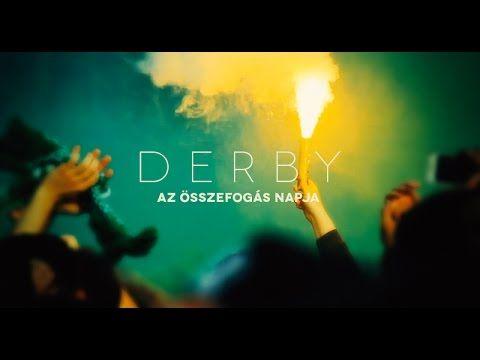 Derby - Az Összefogás Napja | 2015.04.12.