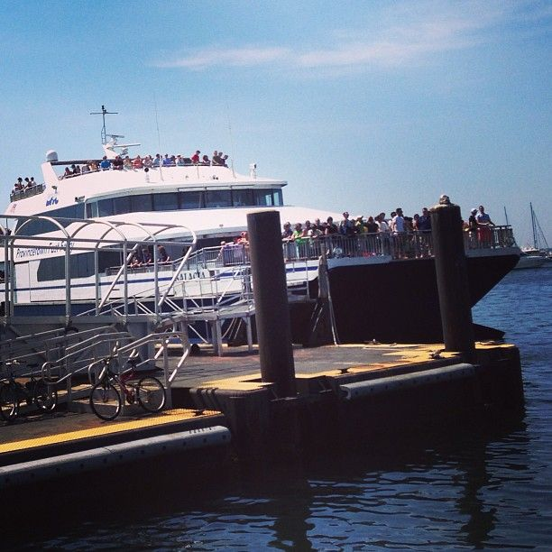 64 Best Images About Provincetown Ferry On Pinterest