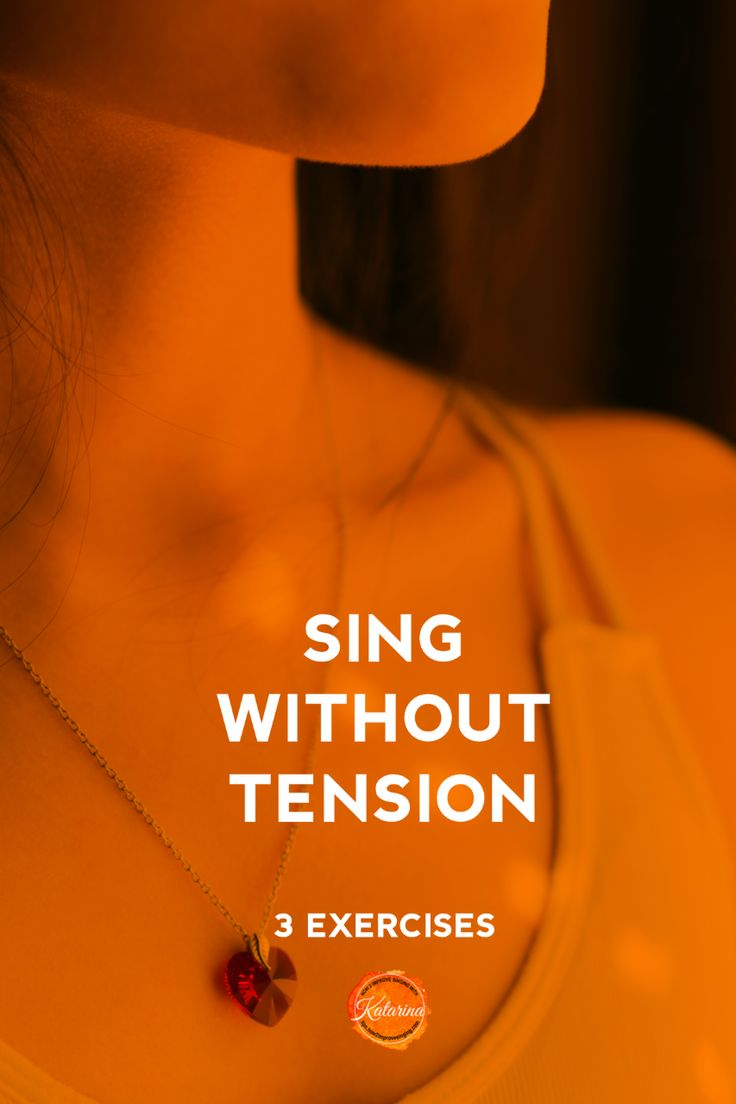 Strained Throat From Singing | Vocal lessons Singing ...