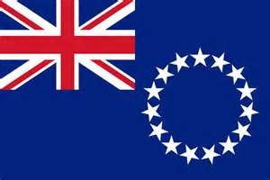 cook islands flag - Yahoo Image Search Results