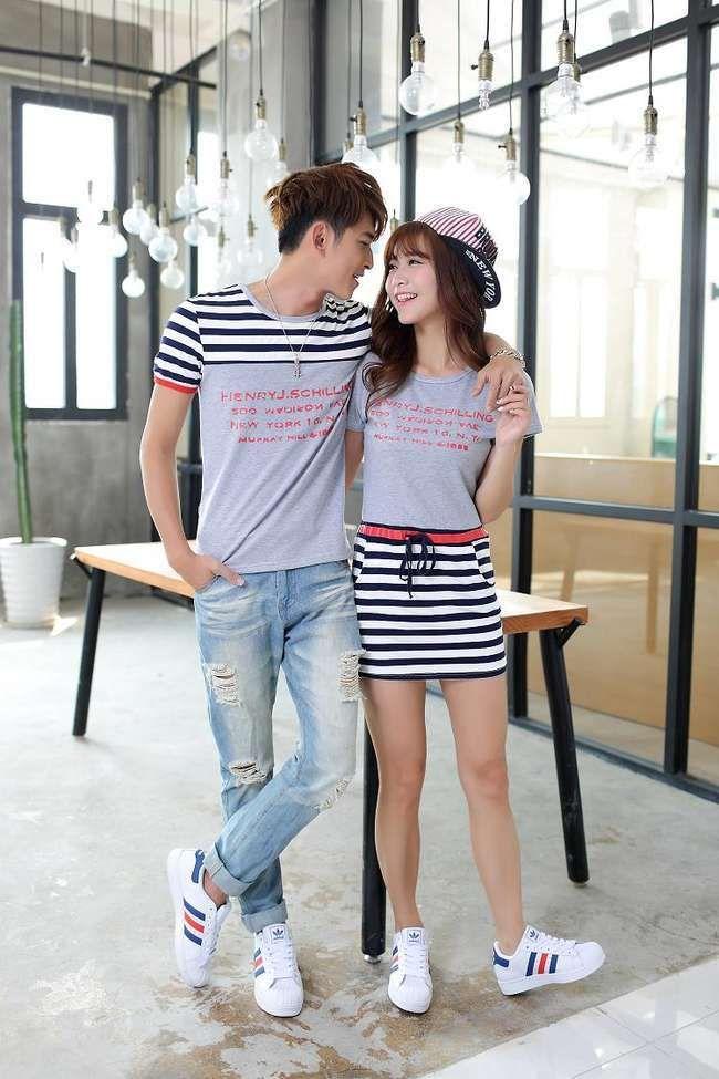 11 best Couple Clothing images on Pinterest | Couple ...