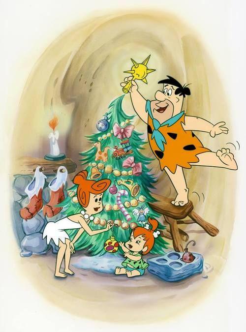 Flintstone Christmas
