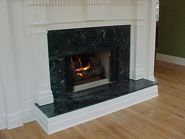 12 best Granite Fireplaces images on Pinterest | Granite fireplace ...