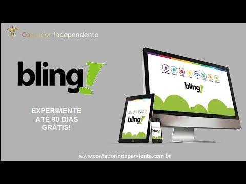 Integração eCommerce com Sistema ERP Bling 90 Até Dias Grátis!