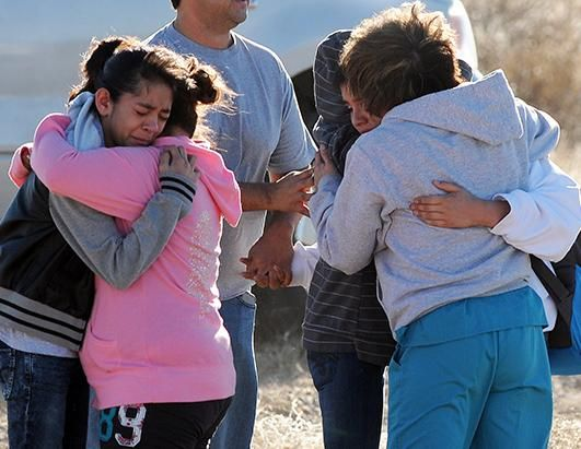 School Shooting in Roswell, NM, Critically Injures at Least Two Teens