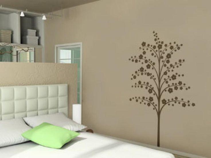 Scopri come adesivi murali con alberi donano un fascino naturale alla tua casa  #adesivi murali #stickers #parete #home #decor #decorazioni