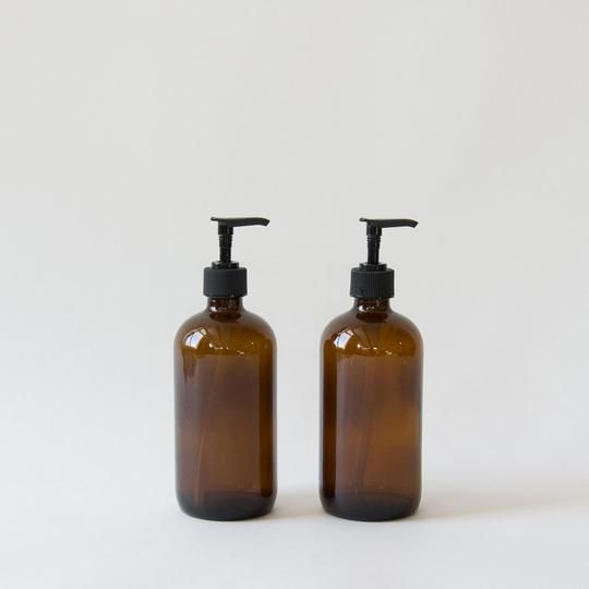 Glass Soap Dispensers Set Of 2 Glass Soap Dispenser Soap Dispenser Bathroom Soap Dispenser