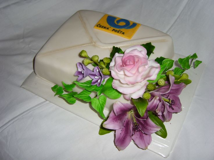 dort obálka- česká pošta