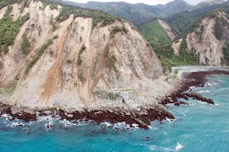 Whalesong reaction to the Kaikoura earthquake recorded  The calls of several whale species not known in New Zealand were captured there for the first time.   The calls of several whale species not known in New Zealand were captured there for the first time.