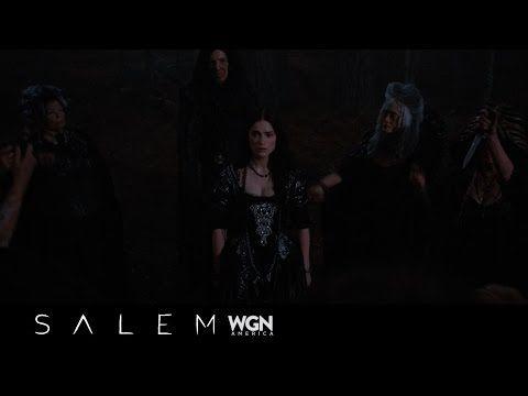SALEM Season 3 Trailers, Clips, Featurette, Images and Poster | The Entertainment Factor