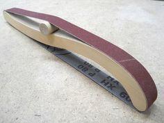 Light Edge & Detail Sander / Ponceuse légère pour détails et arêtes