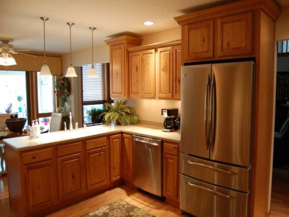 kitchen rustic pendant lighting feat smart wooden kitchen cabinet design idea on a budget plus. Black Bedroom Furniture Sets. Home Design Ideas
