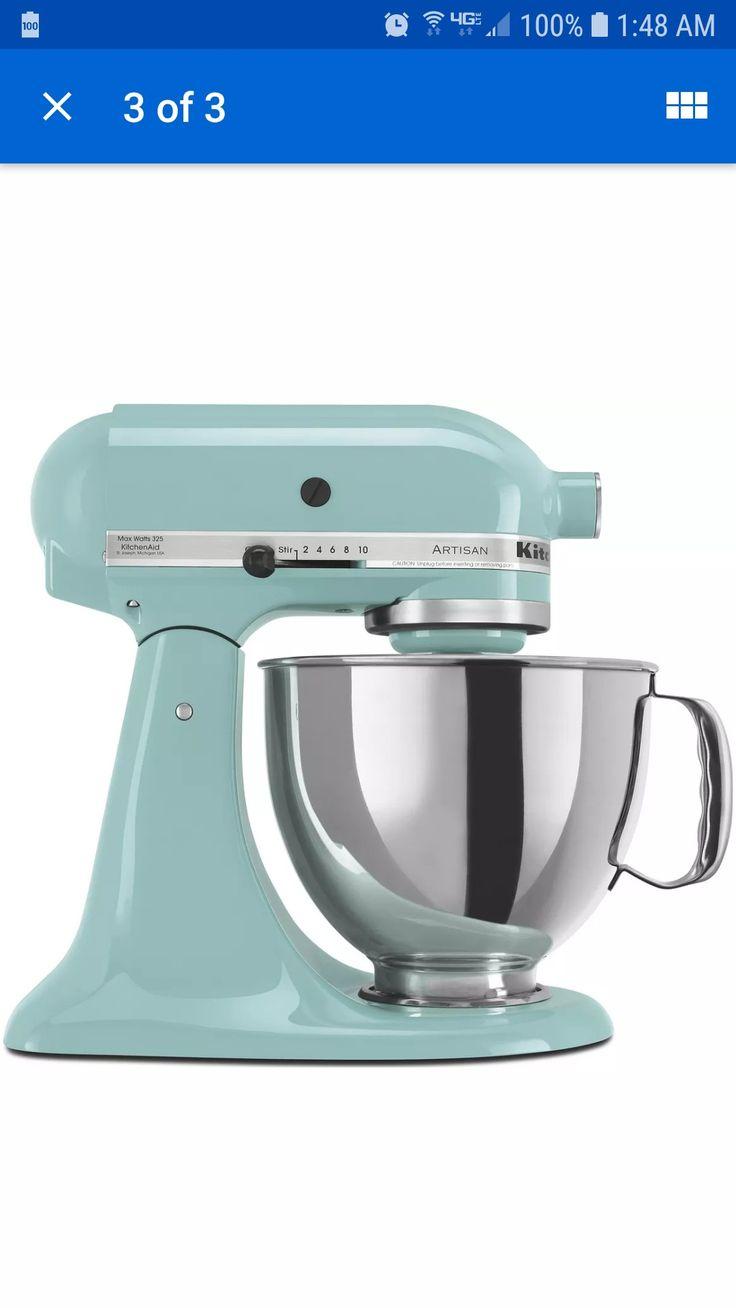 Aqua sky kitchen aid kitchen aid mixer kitchen appliances