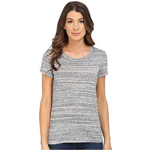 (オルタナティヴ) Alternative レディース トップス 半袖シャツ Ideal Tee 並行輸入品  新品【取り寄せ商品のため、お届けまでに2週間前後かかります。】 表示サイズ表はすべて【参考サイズ】です。ご不明点はお問合せ下さい。 カラー:Urban Grey