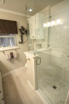 106 Best Master Bath Images On Pinterest Bathroom
